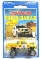 Majorette Rallye Paris Dakar Collection