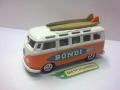 JL. VW Bus