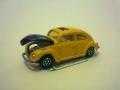 Majorette VW BEETLE