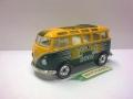 Matchbox VW Bus