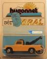EFSI Hugonnet Serie Feral LAND ROVER