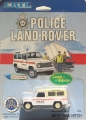 ERTL 1986 POLICE LAND ROVER