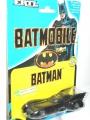 ERTL 1989 Batman BATMOBILE