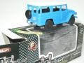 Fuzion 2009 Blue TOYOTA LAND CRUISER FJ45