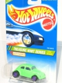 Hot Wheels 1995 Trea$ure  Hunt VW BUG