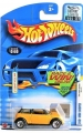 Hot Wheels 2002 FS  First Editions 2001 MINI COOPER