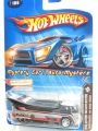 Hot Wheels 2005 Mystery Car VW DRAG TRUCK