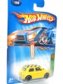 Hot Wheels 2005 10th Anniversary Treasure Hunt MORRIS COOPER