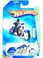 Hot Wheels 2009 Super Treasure Hunt BAD BAGGER