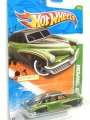 Hot Wheels 2011 Treasure Hunts TUCKER TORPEDO