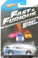 Hot Wheels 2013 Fast & Furious NISSAN SKYLINE GT-R (R34)