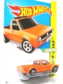 Hot Wheels 2013 VOLKSWAGEN CADDY