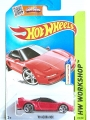 Hot Wheels 2014 HW Workshop 90 ACURA NSX