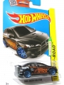 Hot Wheels 2015 Maximum Attack 2008 LANCER EVOLUTION