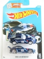 Hot Wheels 2016 Regular & Super Treasure Hunt BMW Z4 MOTORSPORT