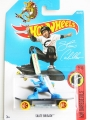 Hot Wheels 2016 HW Daredevils SKATE BRIGADE