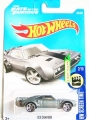 Hot Wheels 2016 The Fate of the Furious ICE CHARGER