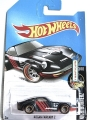 Hot Wheels 2017 Super Treasure Hunt NISSAN FAIRLADY Z
