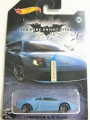 Hot Wheels 2018 The Dark Knight Rises LAMBORGHINI MURCIELAGO