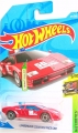 Hot Wheels 2018 HE LAMBORGHINI COUNTACH PACE