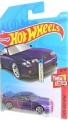 Hot Wheels 2018 TAN Purple NISSAN SKYLINE GT-R R33