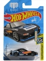 Hot Wheels 2018 Mad Mike 1995 MAZDA RX-7