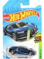 Hot Wheels 2019 Exotics 2016 BUGATTI CHIRON