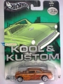 Hot Wheels Kool & Kustom '49 FORD