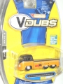 Jada Toys '63 VW BUS PICKUP (orange)