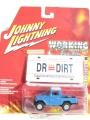 Johnny Lightning 2005 SUVs 1980 TOYOTA BJ-40 LAND CRUISER