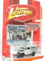 Johnny Lightning 2008 Truckin' 1980 TOYOTA LAND CRUISER