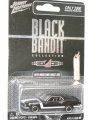 Johnny Lightning 2004 Black Bandit 1970 MUSTANG BOSS 302
