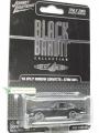 Johnny Lightning Black Bandit '63 SPLIT WINDOW CORVETTE