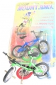 Lot Mount Bike BMX ( Sepeda Gunung BMX ) Blue & Green Color
