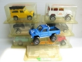 Majorette No. 292 Airelec 4 x 4 TOYOTA PICK-UP