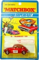 Matchbox 1973 Superfast VOLSKWAGEN 1500