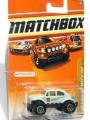 Matchbox 2010 VOLKSWAGEN BEETLE 4X4