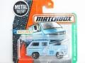Matchbox 2016 VW VOLKSWAGEN TRANSPORTER CAB