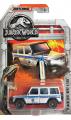 Matchbox 2017 Jurassic World 14 MERCEDES-BENZ G 550