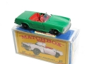 Matchbox Lesney No. 27 MERCEDES 230 SL