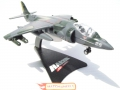 Real Toy HARRIER JET FIGHTER