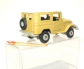 Tomica Brown FJ40 TOYOTA LAND CRUISER