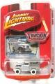 White Lightning 2008 Truckin' America '80 TOYOTA LAND CRUISER