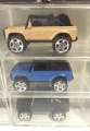 c.) Matchbox Range Rover SVX