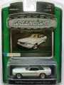 GreenLight 1968 MUSTANG High Country Special