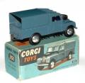 Corgi 1958 RAF 351 LAND ROVER
