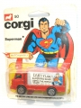Corgi 1978 Daily Planet SUPERMAN VAN TRUCK