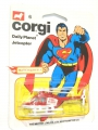 Corgi 1978 SUPERMAN JETCOPTER