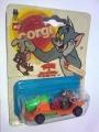Corgi 1980 Tom & Jerry CANON CAR