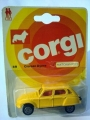 Corgi 1981 CITROEN DYANE